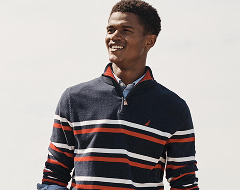 Erkek Sweatshirt Koleksiyonu