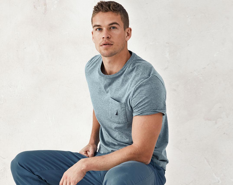 Erkek T-Shirt Koleksiyonu