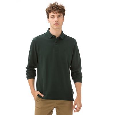Nautica Erkek Classıc Fıt Yeşil Polo