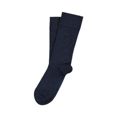 Nautica Erkek Classıc Fıt Desenli Lacivert Çorap