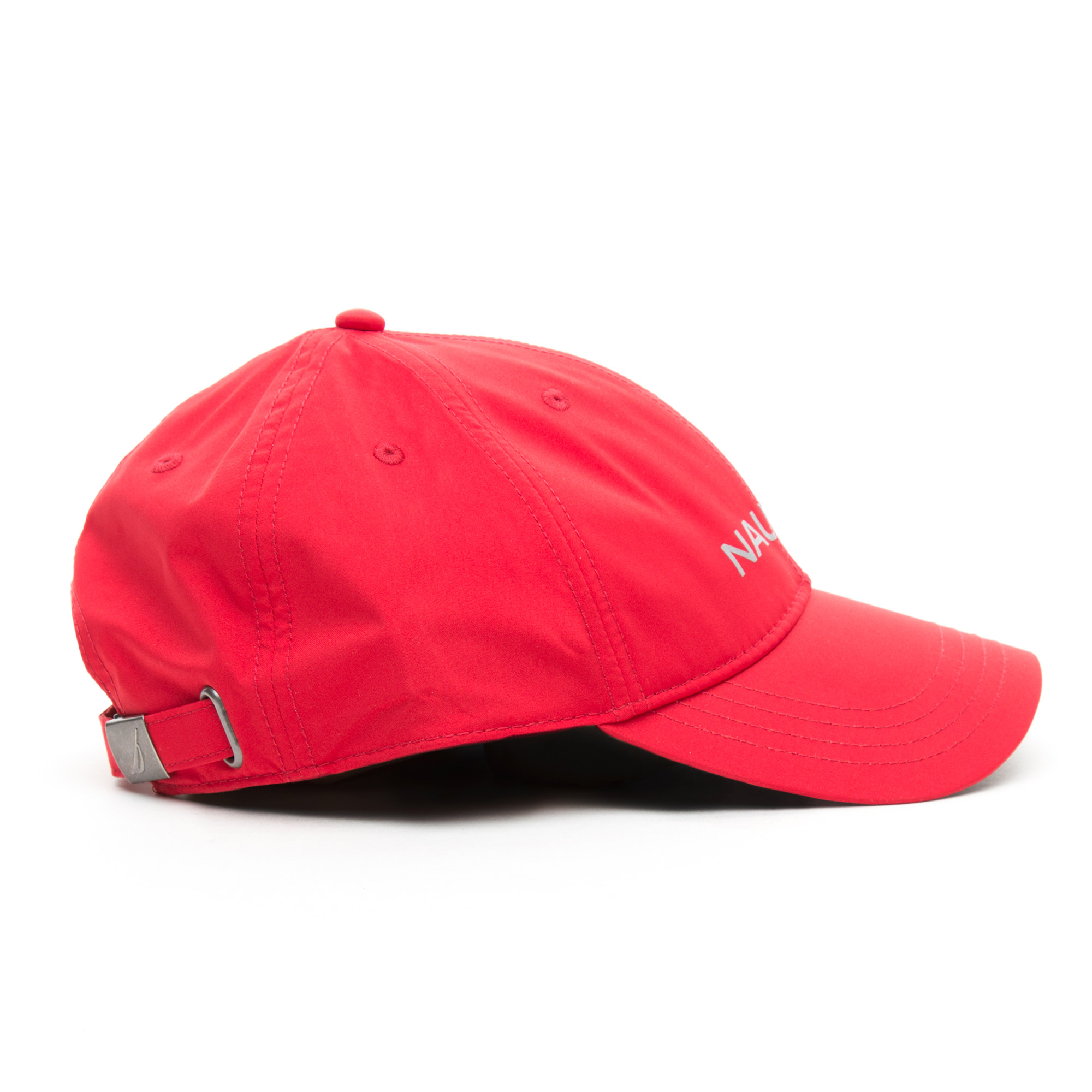 Nautica Erkek Kırmızı Şapka