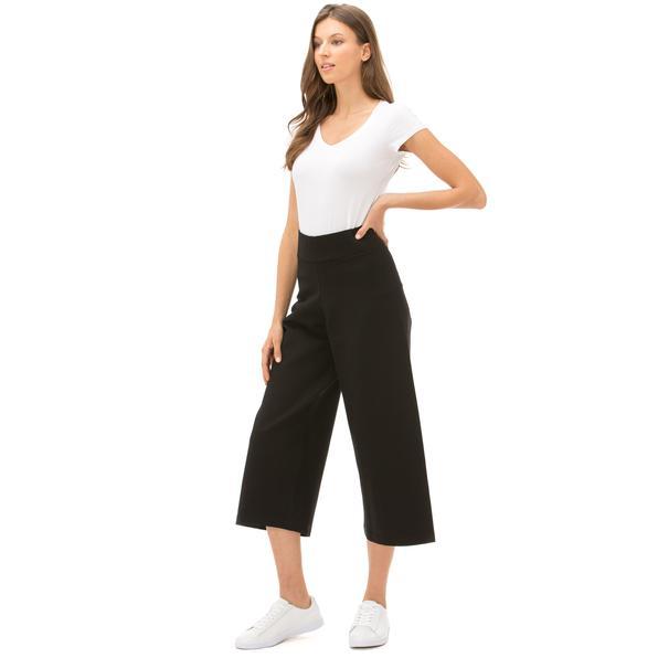Nautica Kadın Classıc Fıt Lacivert Pantolon
