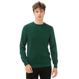 Nautica Yeşil Erkek Trıko