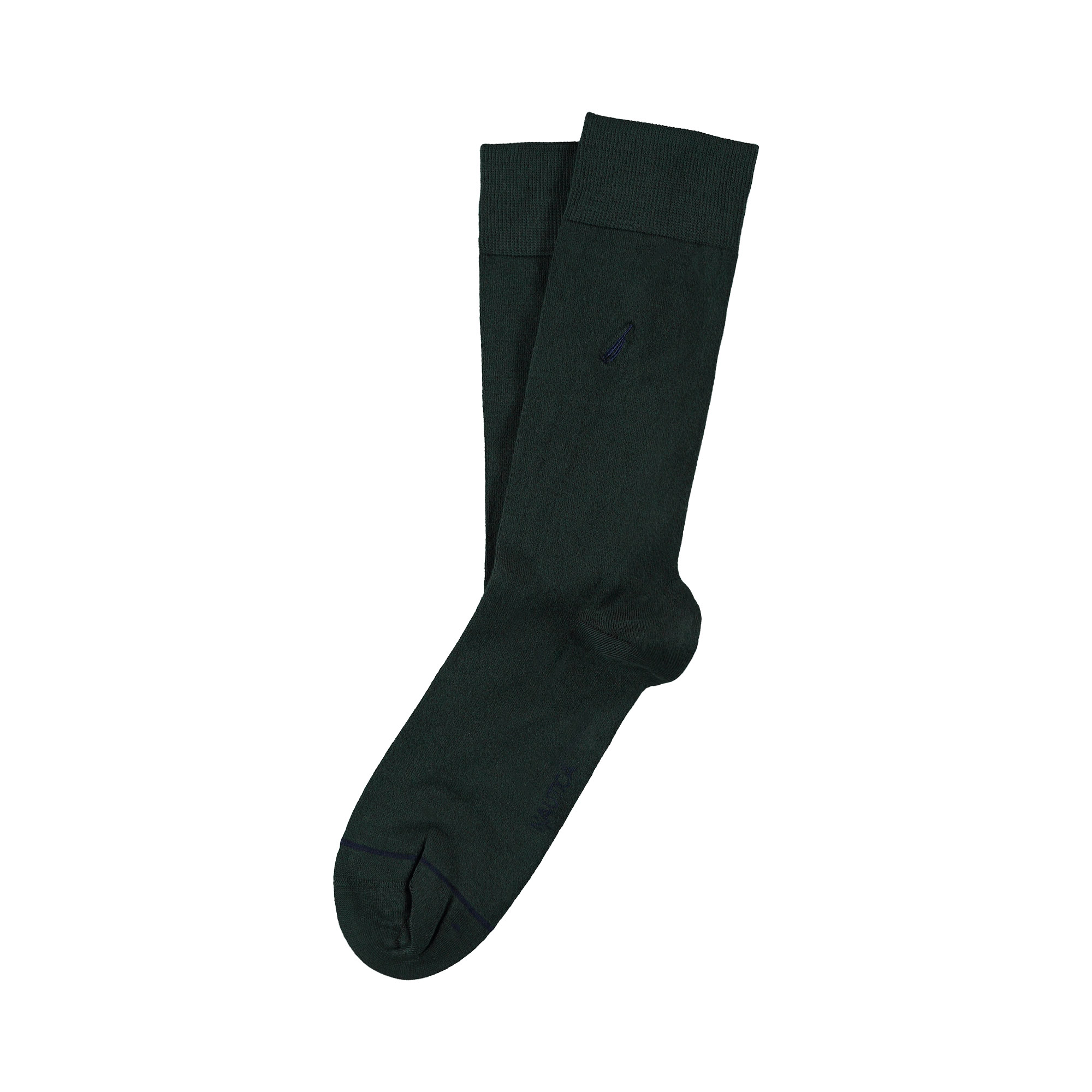 Nautica Erkek Yeşil Çorap