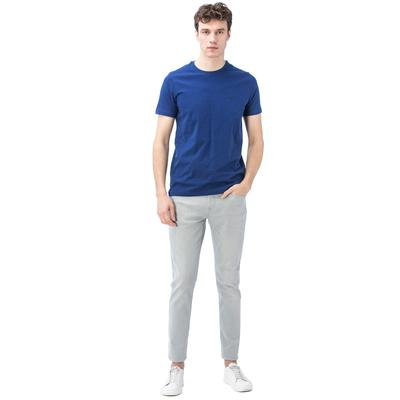 NAUTICA ERKEK GRİ DENIM SLIM FIT PANTOLON