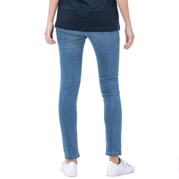 NAUTICA KADIN DENIM SLIM FIT PANTOLON