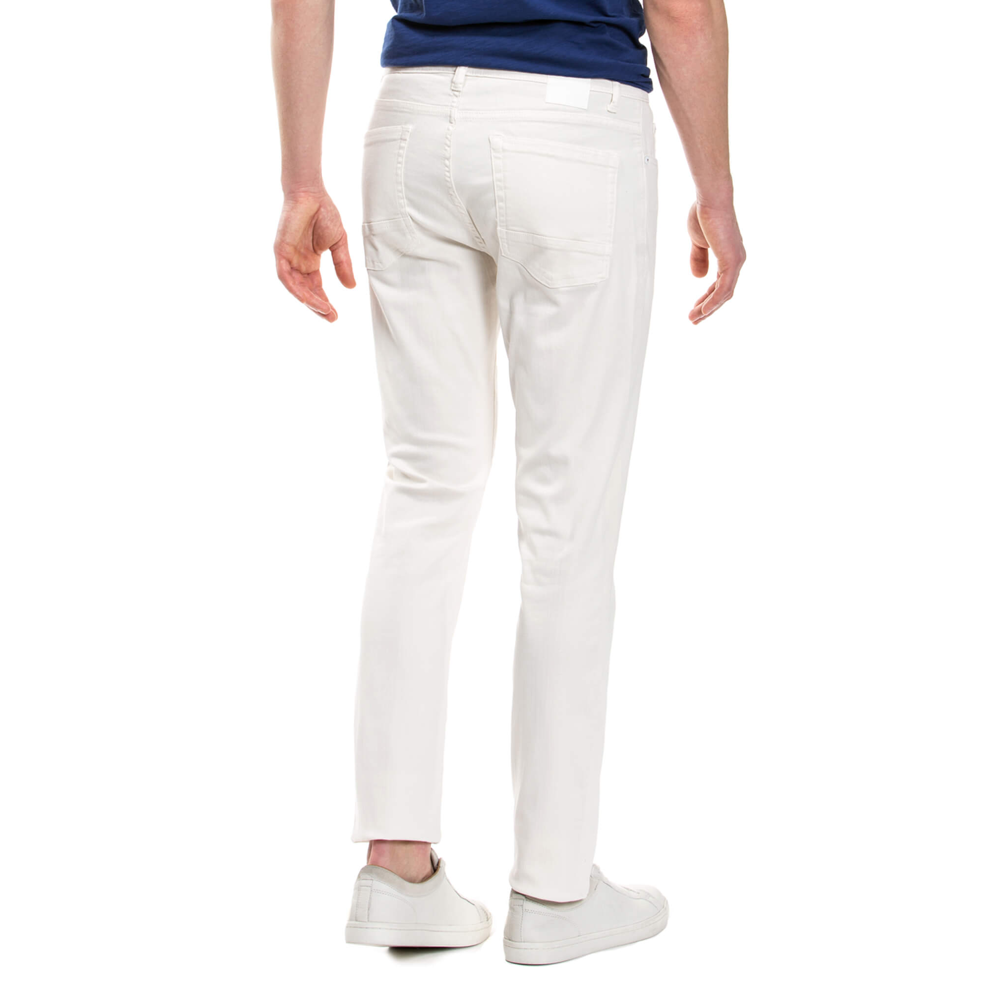 NAUTICA ERKEK SLIM FIT DENİM PANTOLON