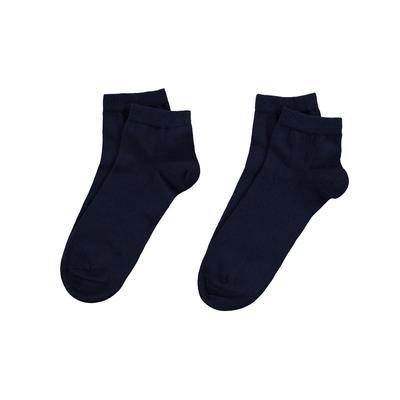 Nautica Unisex Lacivert Çorap