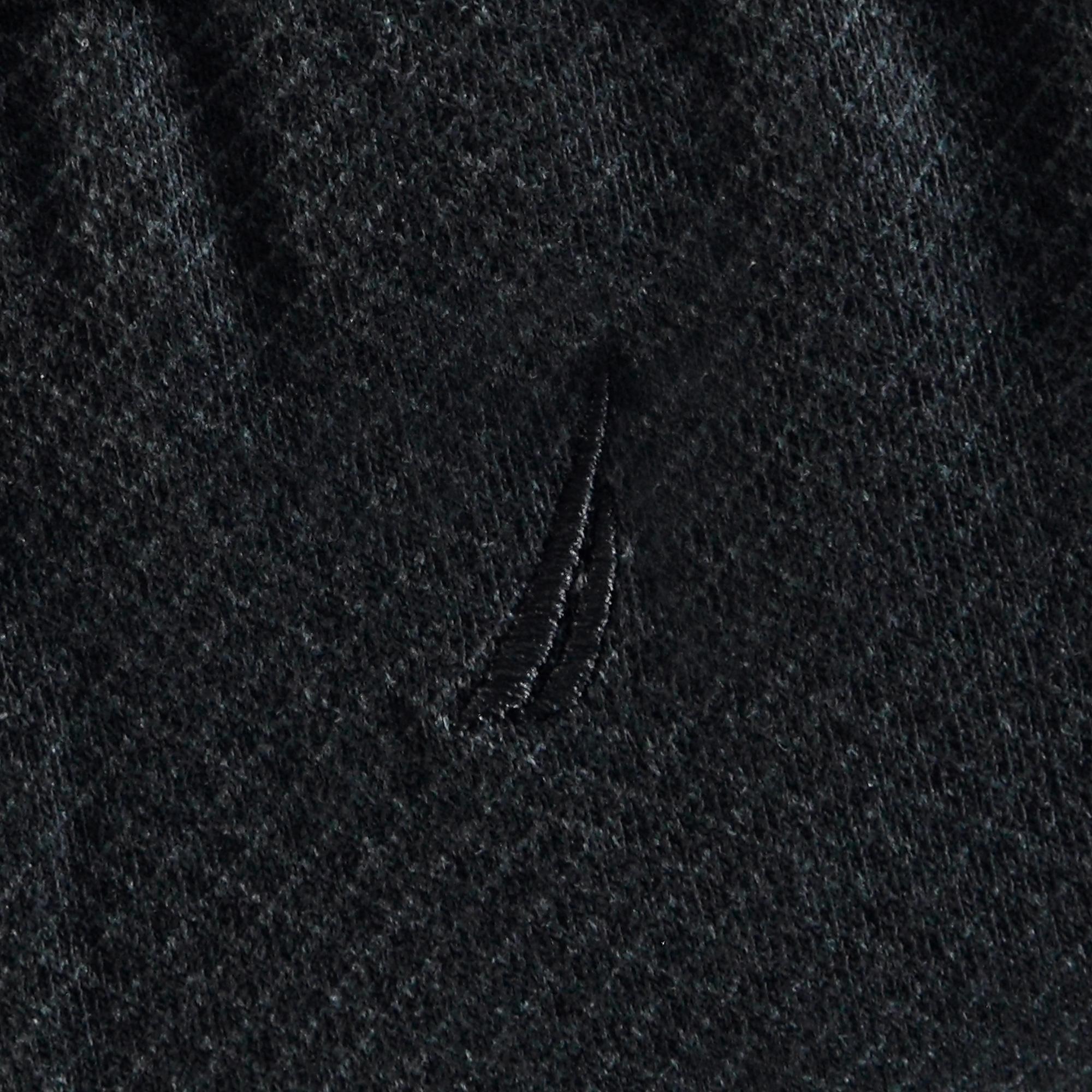 NAUTICA Unisex Siyah Çorap