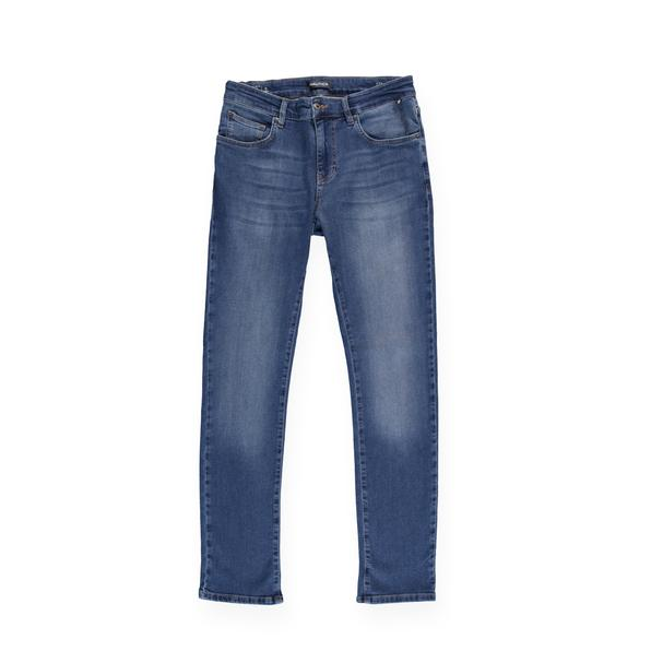 NAUTICA ERKEK DENIM SLIM FIT PANTOLON